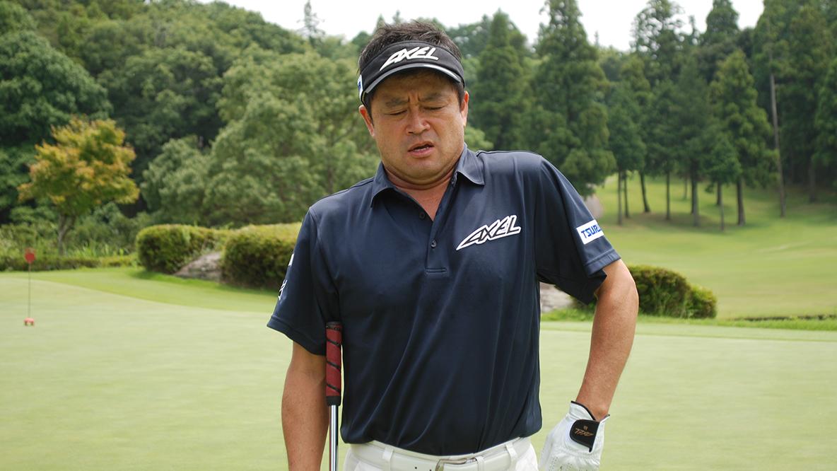 真一 横田 【横田真一】クラブ契約がフリーになって、中古ショップで好きなクラブを探しまわった、横田プロの最新セッティングとは?