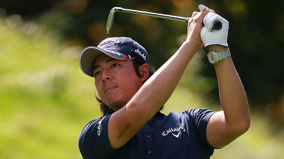 石川遼、来季シード権獲得ならず 入れ替え最終戦は40位タイ | PGA ...
