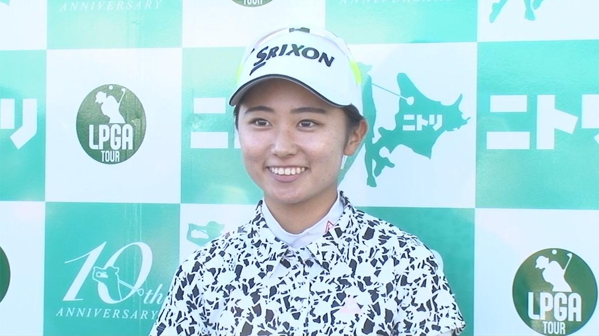 男子 ゴルフ プロテスト 2019