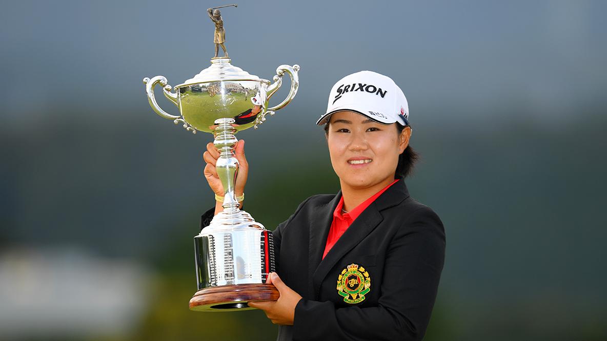 日本 女子 オープン 2020 第53回 日本女子オープンゴルフ選手権