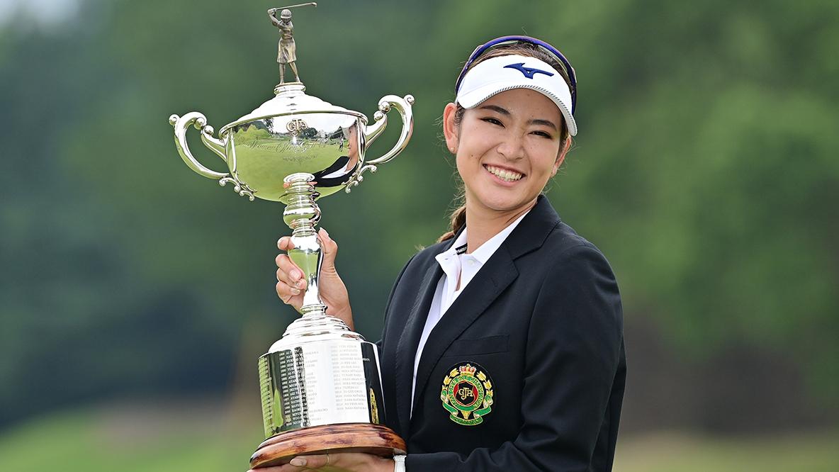 日本 女子 オープン 2020 JGA 日本ゴルフ協会...