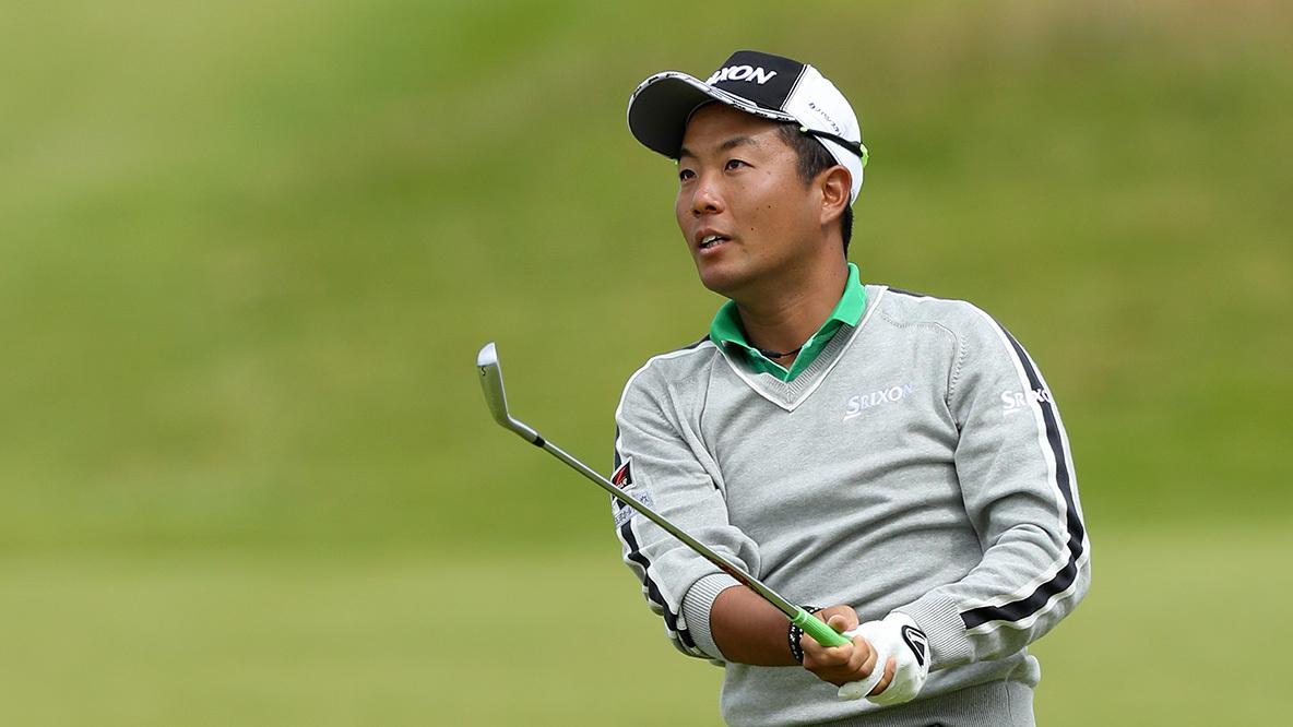 2020 日本 予選 ゴルフ オープン 日神カップ第49回千葉オープンゴルフトーナメント2020