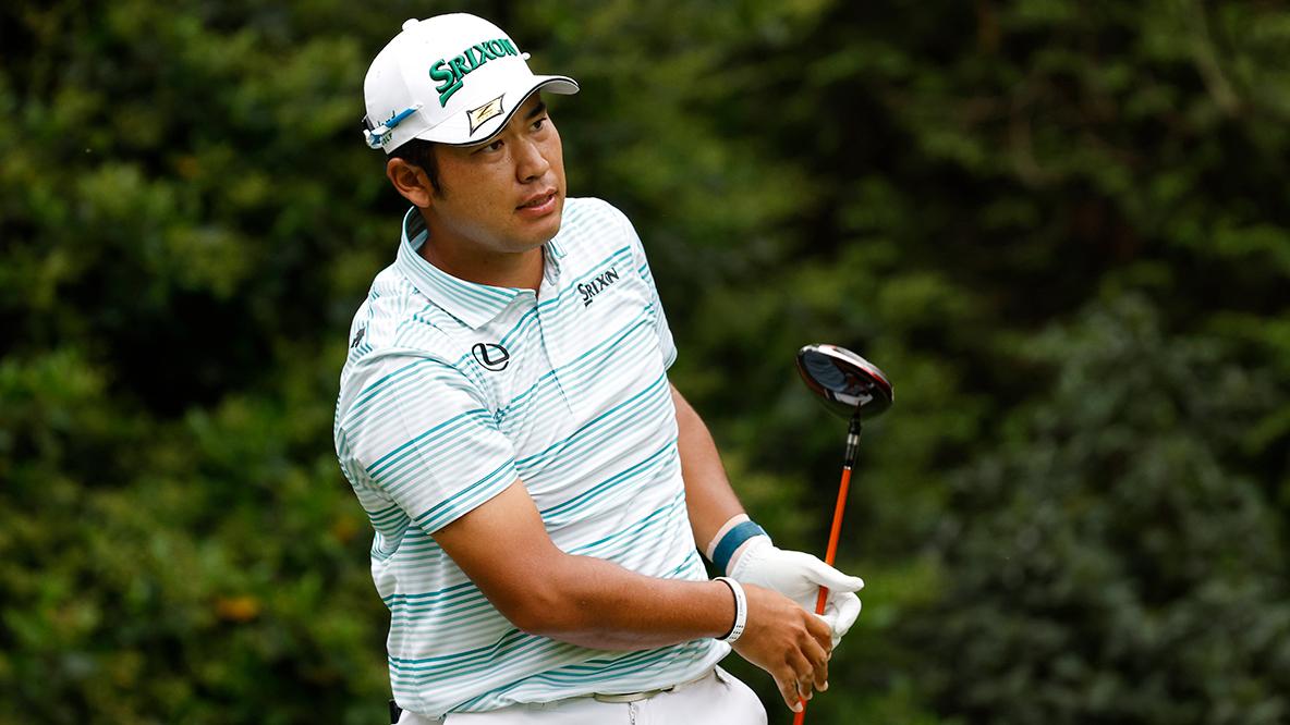 松山英樹「10年前にプレーできたことは心に残っている」一問一答/マスターズ3日目 | PGAツアー | ニュース・コラム・お知らせ | ゴルフネットワーク